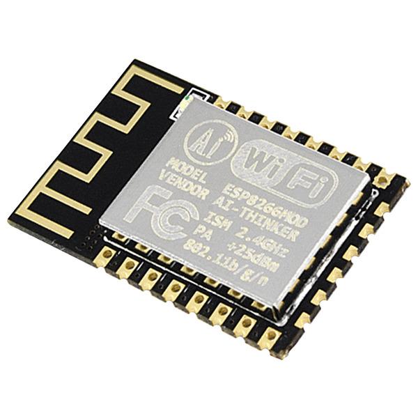JOY-iT Entwickler-Platine ESP8266 als auflötbares Modul