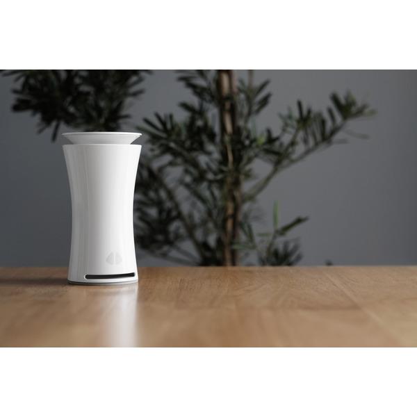 uHoo Smarter 9-in-1-Luftgütesensor - kompatibel mit Mediola