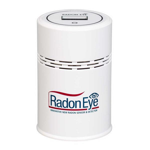 FTLAB Radonmonitor RadonEye RD200, Bluetooth, App-Steuerung, Ionisationskammer