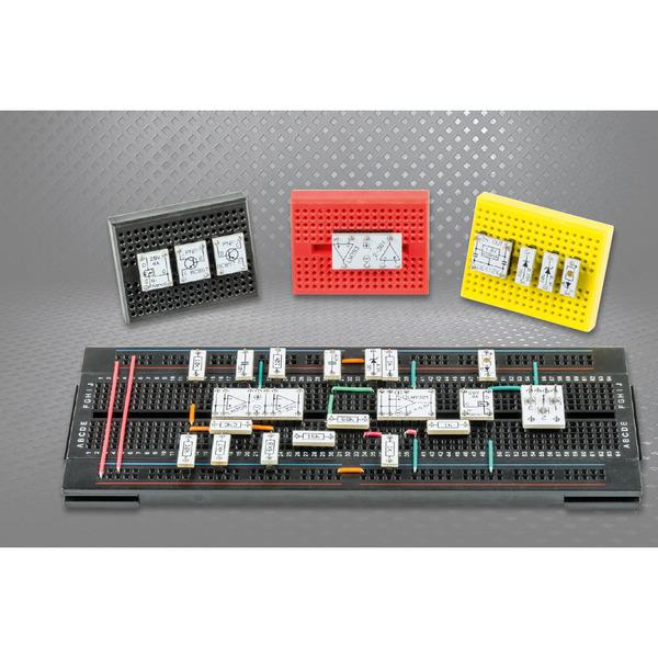 Kleine Helferlein - Prototypen-Adapter linear PAD2