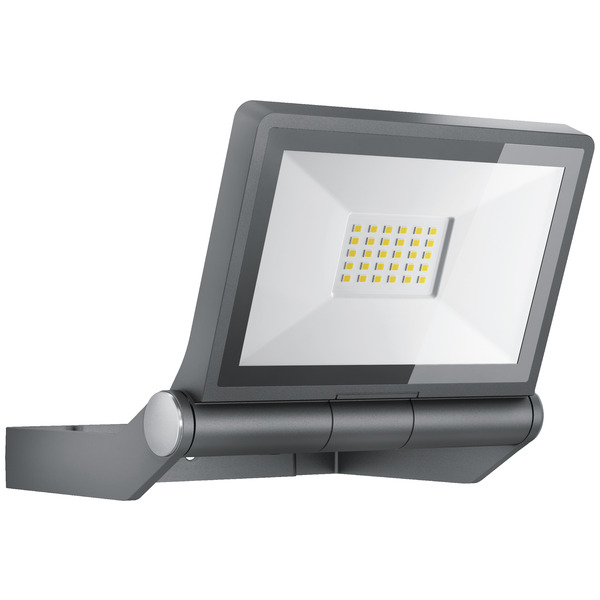 Steinel 23-W-LED-Strahler XLED ONE, 2550 lm, warmweiß, IP44