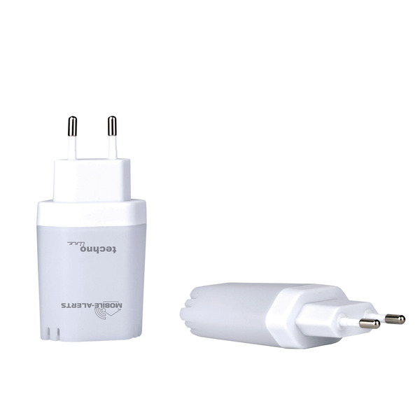 Mobile Alerts Spannungsüberwachungssensor MA10870