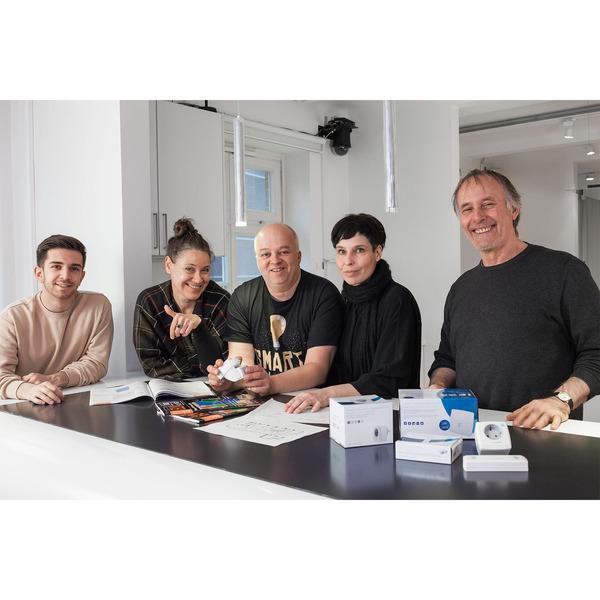 Homematic an der Hochschule - Kooperation zwischen der HAW Hamburg und ELV / eQ-3