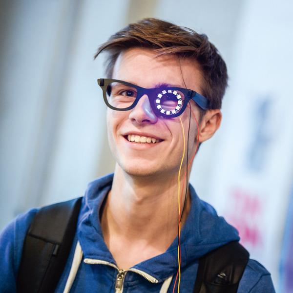 TINCON - Digitale Jugendkultur zum Mitmachen