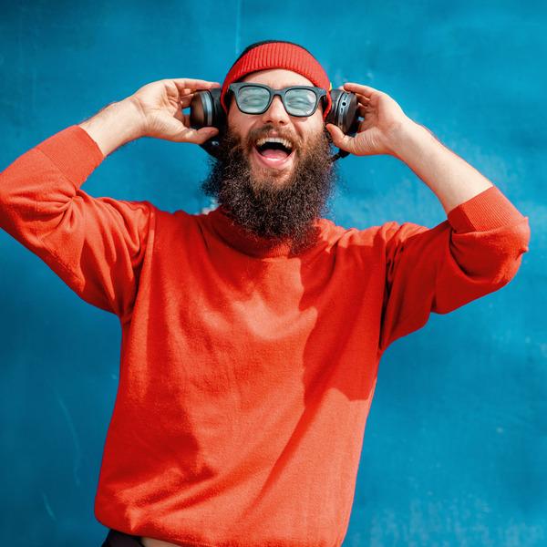 Schall im Ohr - Elektrodynamische und elektrostatische Kopfhörer