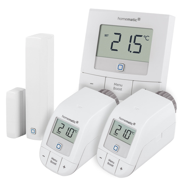 Homematic IP Set Heizen Basic S