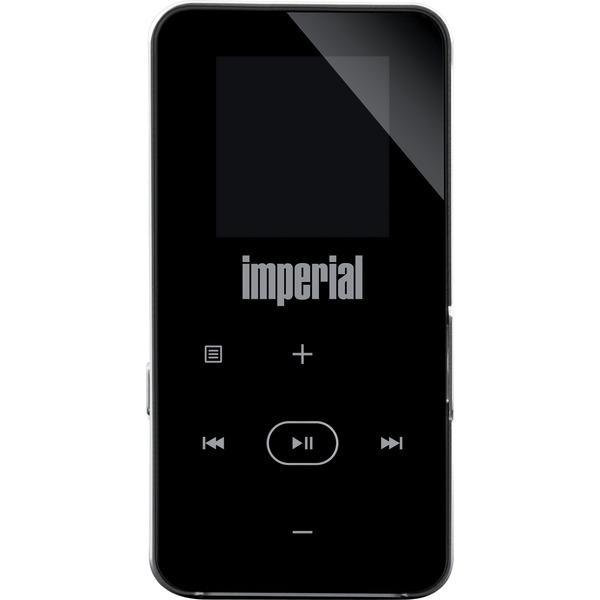 Imperial Portables Pocketradio Dabman 2, UKW/DAB+, Bluetooth-/UKW-Transmitterfunktion