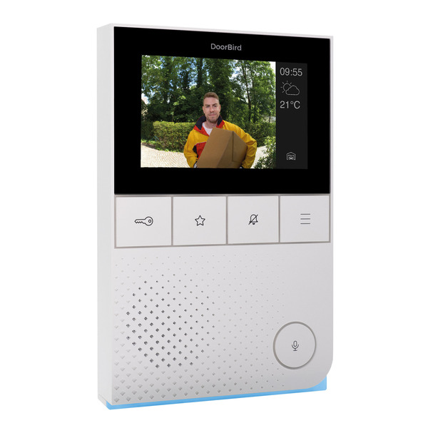 Doorbird WLAN-IP-Innenstation A1101