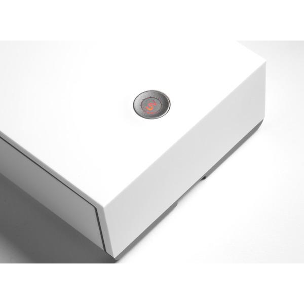 Technaxx UV-C-Desinfektionsbox TX-148, mit integrierter Induktions-Ladefläche