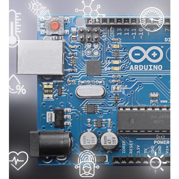 Sensoren für Mikrocontroller - Intelligente Kombinationen für alle Fälle