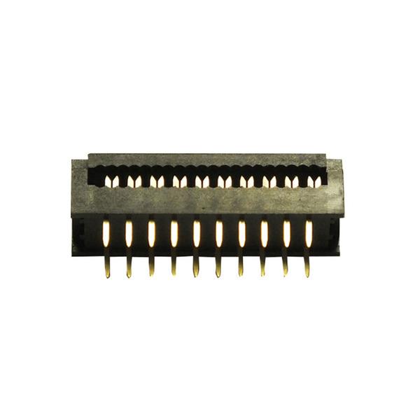 IC-Sockel-Verbinder, 16-polig