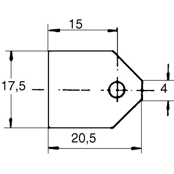 Glimmerscheiben T0-3P