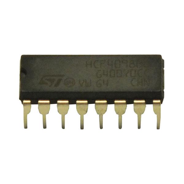 CMOS CD4098