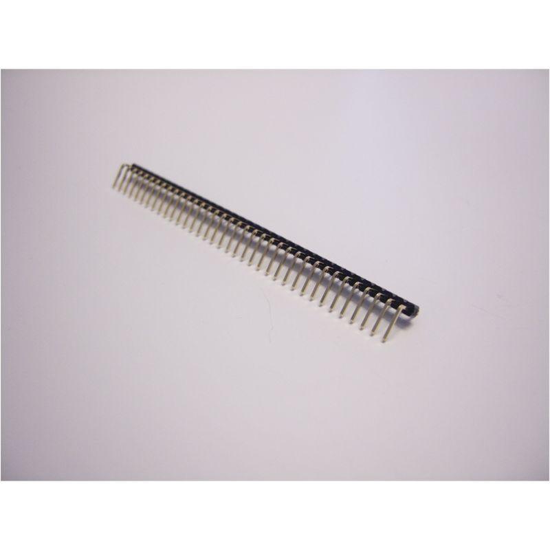 Stiftleisten, 1 x 36-polig