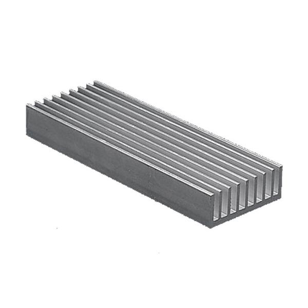 Fischer Elektronik Strangkühlkörper SK 99