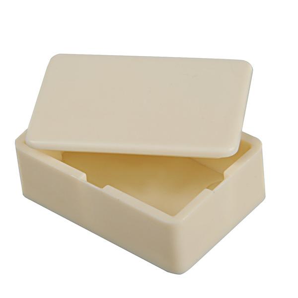 Gehäuse 44 x 30 x 15 mm, weiß