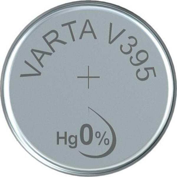 VARTA WATCH V395/SR57 Stück 1