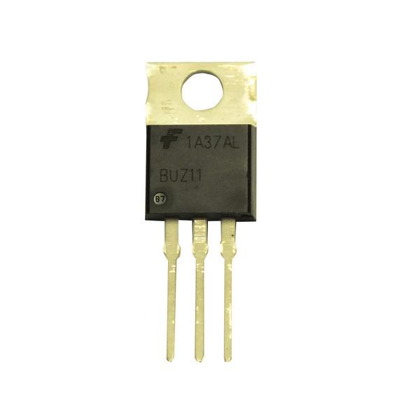 Transistor BUZ11