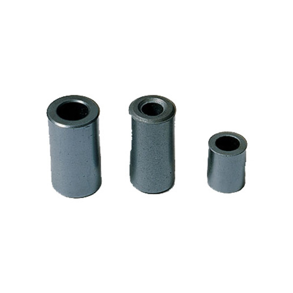 Zylinder-Ferrit-Ringkern, 28,5 mm lang