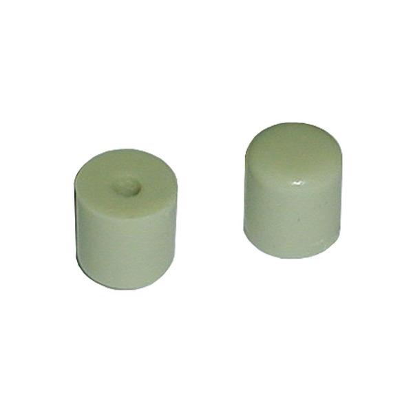 Druckknopf für Shadow-Netzschalter, Durchmesser 7,2 mm