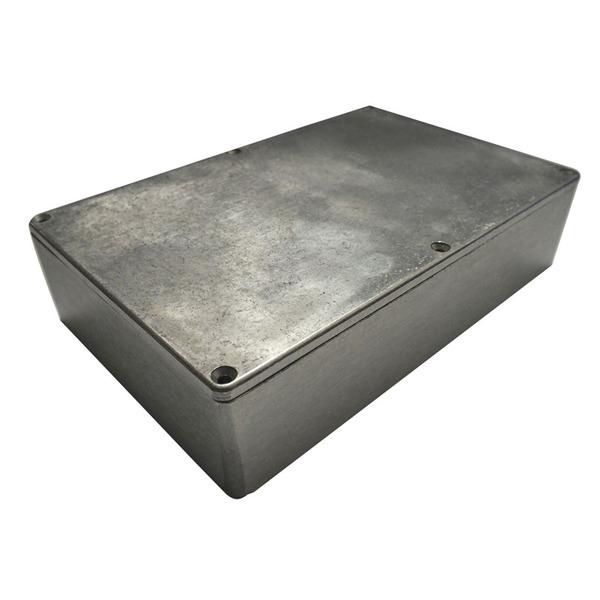 Alu-Druckguß-Metallgehäuse G124