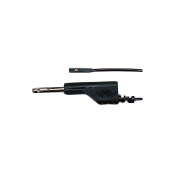 Anschlussleitung f. Micro-KLEPS, 1,0m, , schwarz