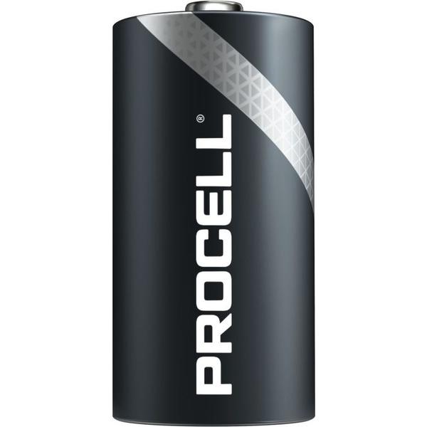 Duracell Procell Alkaline-Batterie, Baby C, 1er Pack