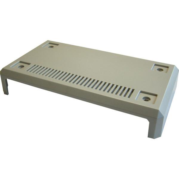 ELV Serie 7000 Gehäusehalbschale grau