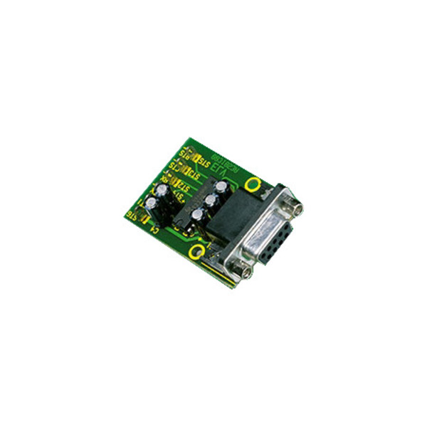 ELV Komplettbausatz TTL - nach RS 232-Umsetzer