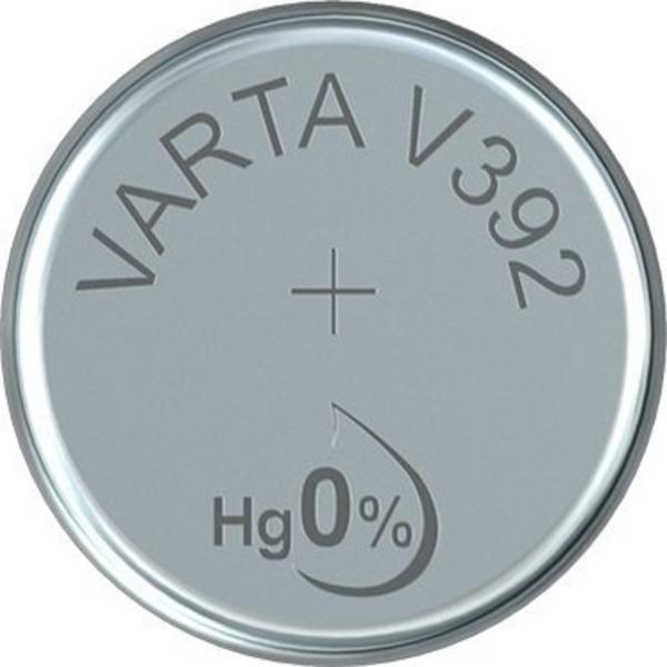 VARTA WATCH V392/SR41 Stück 1