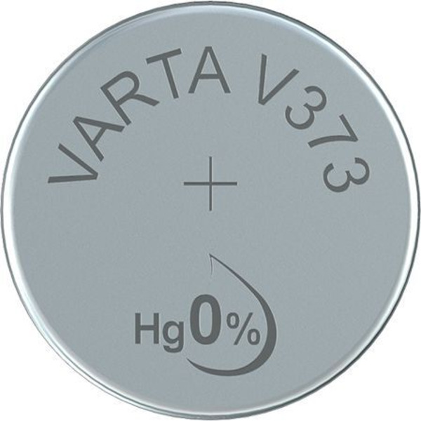 VARTA WATCH V373/SR68 Stück 1