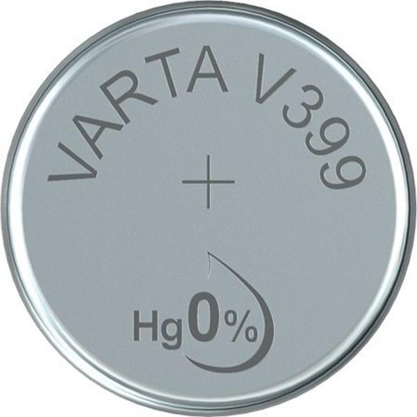 VARTA WATCH V399/SR57 Stück 1