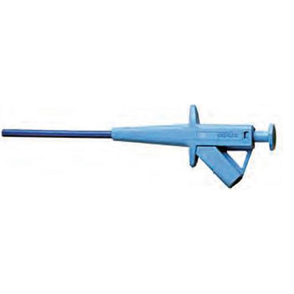 Sicherheits-Klammergreifer SKPS-4, blau, 4 mm