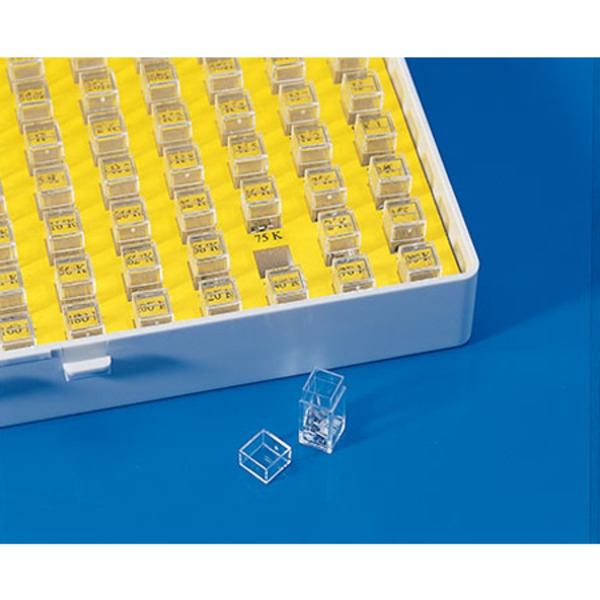 SMD-Widerstands-Sortiment 1.1 Reihe E 12 (60 Werte), je Wert 50 Stück, gesamt 3000 Stück, Größe 1206
