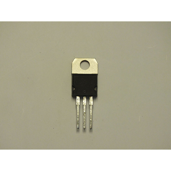 Triac BT 137-600 D 4 F
