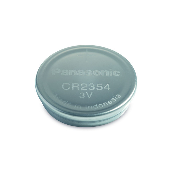 Panasonic Lithium-Knopfzelle, CR 2354