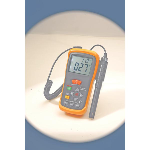 ELV Temperatur-Feuchte-Messgerät ST-616CT
