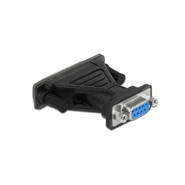 USB Adapter-Set für serielle Schnittstellen