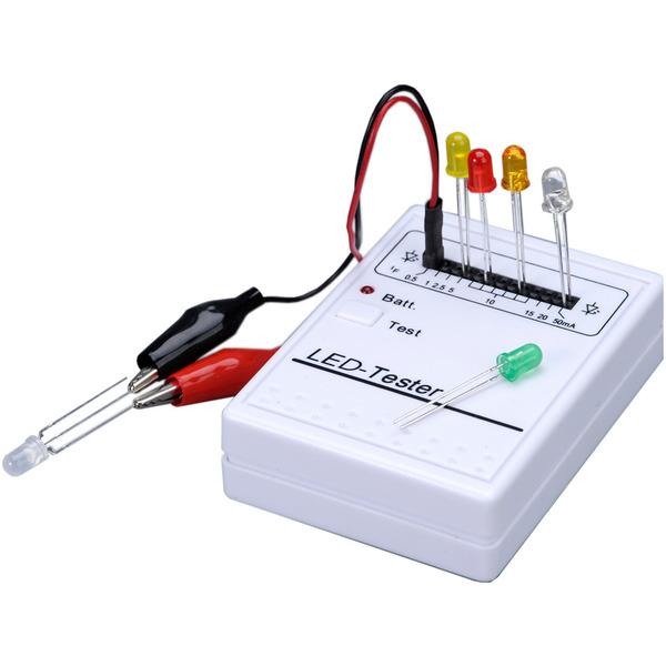 H-Tronic LED-Tester
