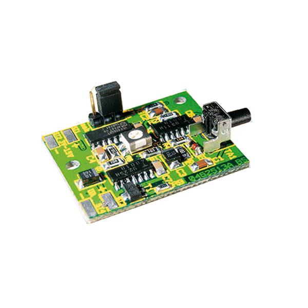 ELV Bausatz Mini-Ausschalttimer AT 2