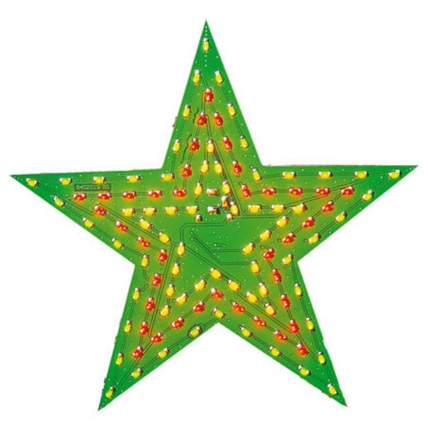 ELV Komplettbausatz Weihnachtsschmuck WHS 2