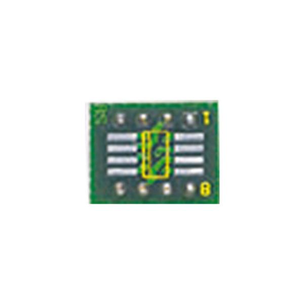 ELV SMD-Adapter ADP-SO 8 8-pol. SO-Gehäuse