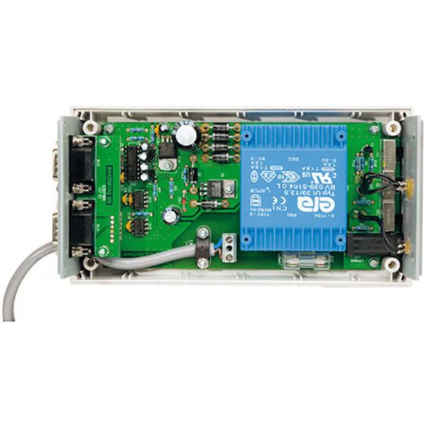 ELV RS-232-nach-RSS-485/422-Wandler W 2-4
