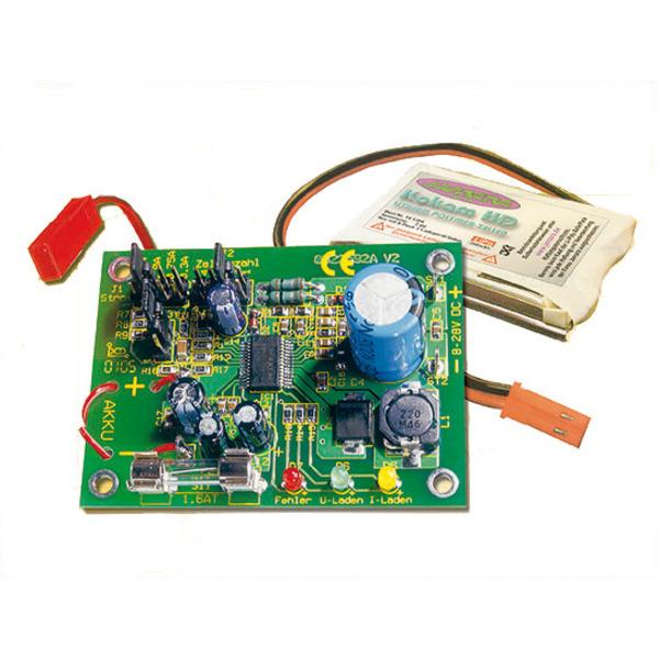 Lithium Ladegeräte kaufen | ELV Elektronik