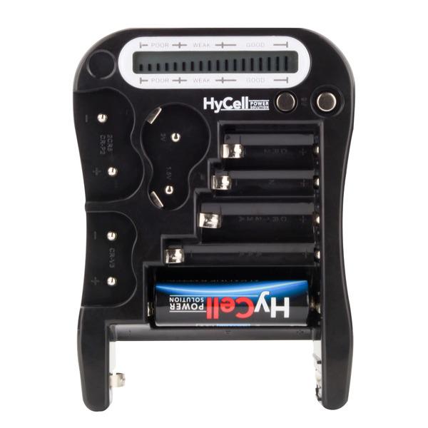 Minwa Electronics Universal-Batterietester