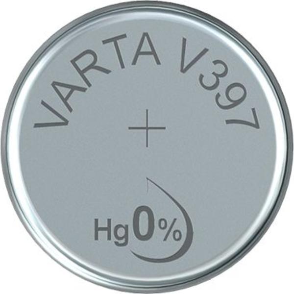 VARTA WATCH V397/SR59 Stück 1