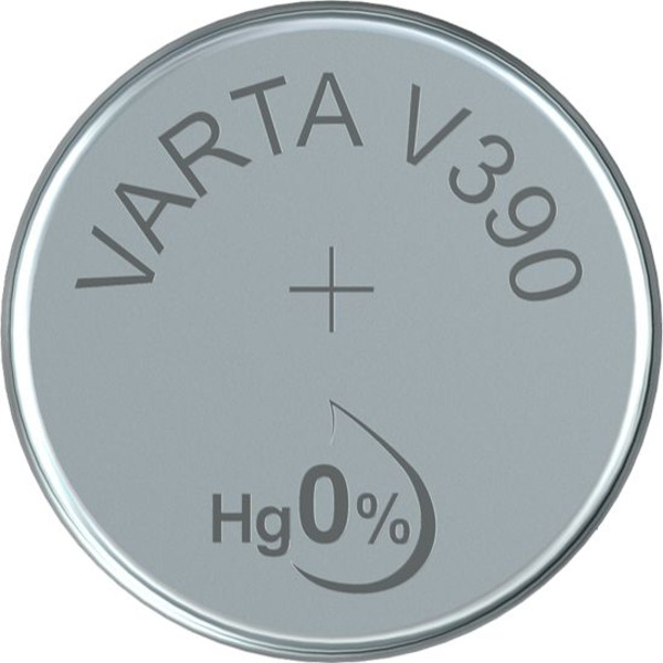VARTA WATCH V390/SR54 Stück 1