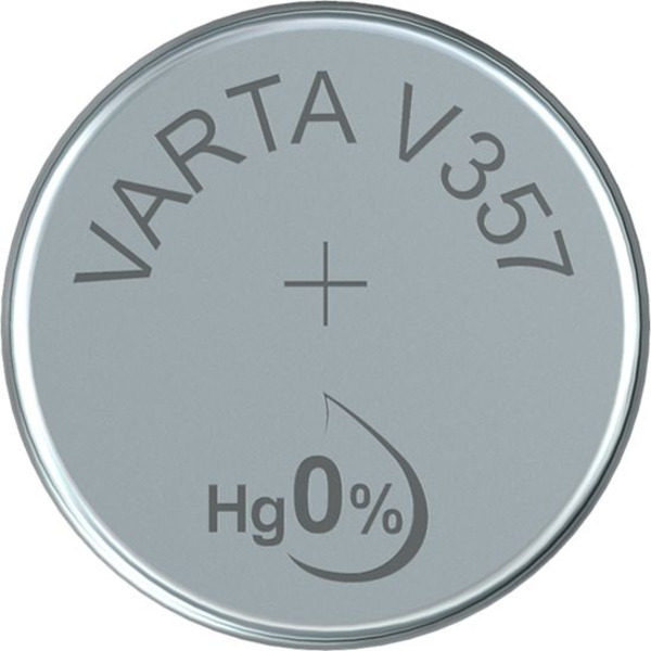 VARTA WATCH V357/SR44 Stück 1