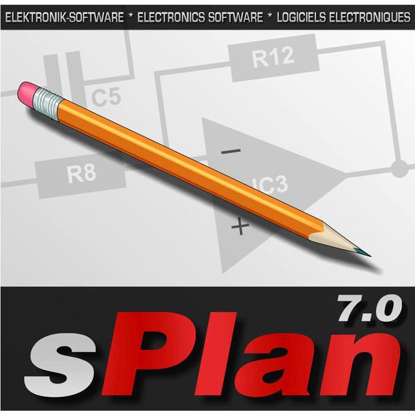 ABACOM SPlan V 7.0 CD-ROM Deutsch/Engl.