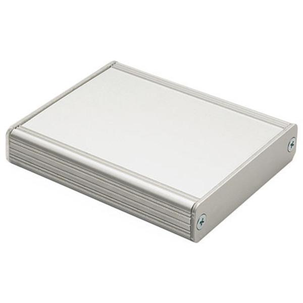 Aluminium-Kleingehäuse-AKG 55 24 100 ME